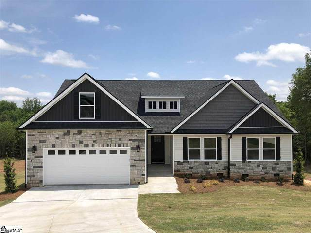 912 Willowpoint Lane, Spartanburg, SC 29303 (#1418796) :: The Robby Brady Team