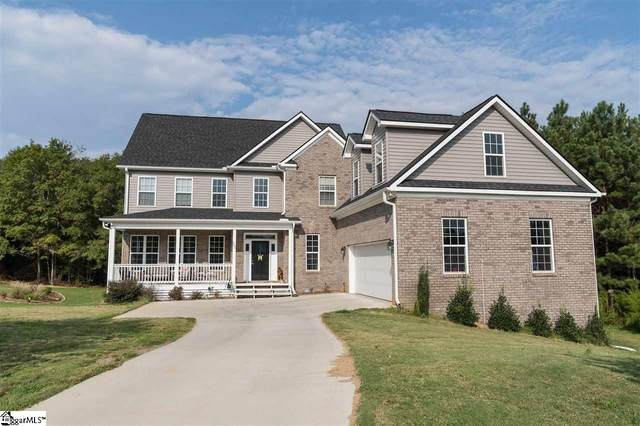 303 White Meadow Court, Simpsonville, SC 29681 (#1418797) :: J. Michael Manley Team