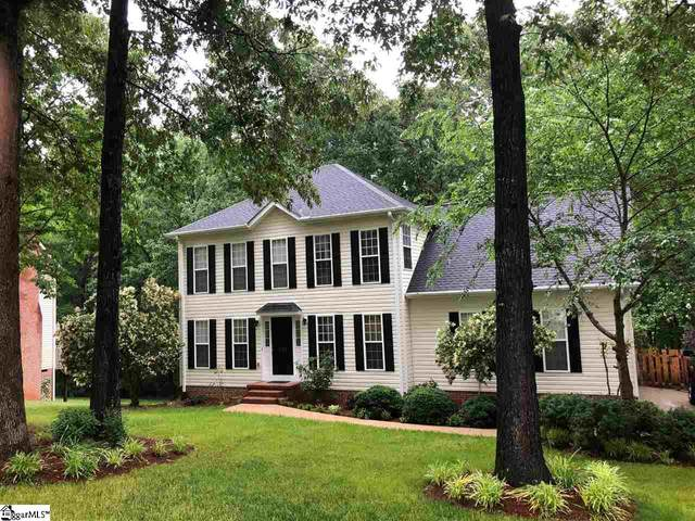 342 Camperdown Court, Easley, SC 29642 (#1418811) :: The Toates Team