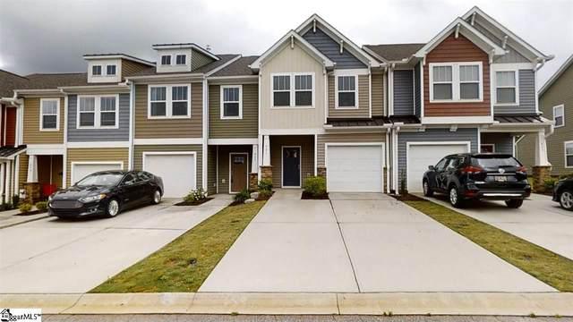 421 Pangel Lane, Duncan, SC 29334 (MLS #1418816) :: Prime Realty