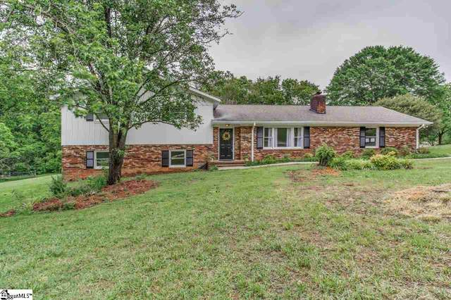306 Timbrooke Way, Easley, SC 29642 (#1418829) :: J. Michael Manley Team