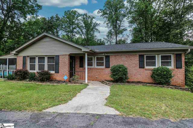 100 Bellview Drive, Taylors, SC 29687 (#1418854) :: The Haro Group of Keller Williams
