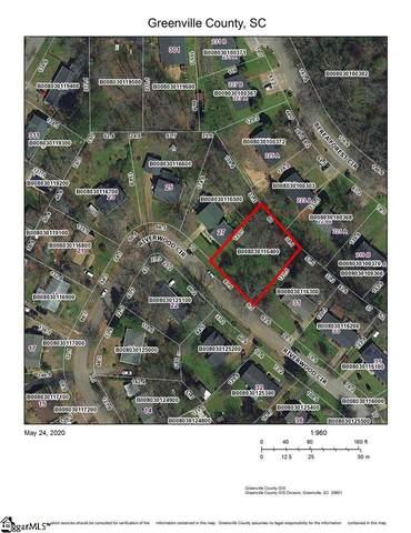 29 Riverwood Circle, Greenville, SC 29617 (#1418874) :: Parker Group