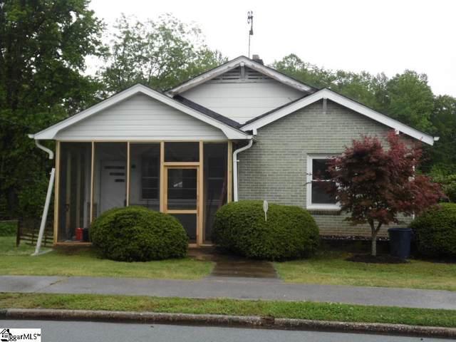 204 Whitney Street, Slater, SC 29683 (#1418881) :: J. Michael Manley Team