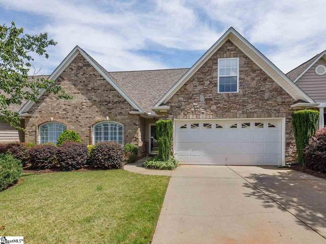 305 Hillsdale Drive, Greer, SC 29650 (#1418885) :: The Toates Team