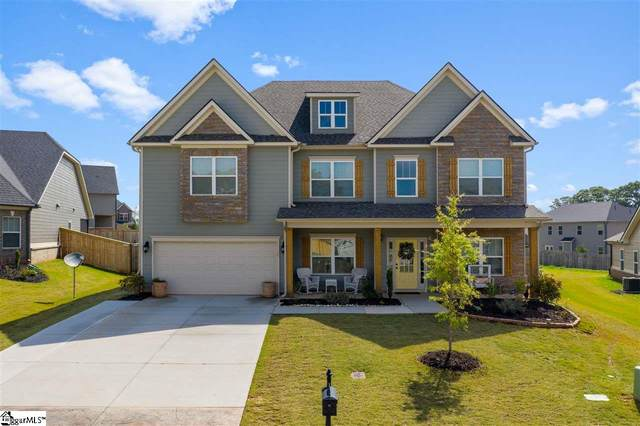 106 Wild Hickory Circle, Easley, SC 29642 (#1418887) :: The Toates Team