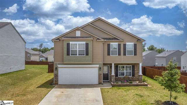 277 Golden Bear Walk, Duncan, SC 29334 (#1418902) :: The Toates Team