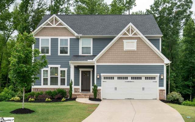 119 Dauphine Way, Greer, SC 29650 (#1418919) :: The Toates Team