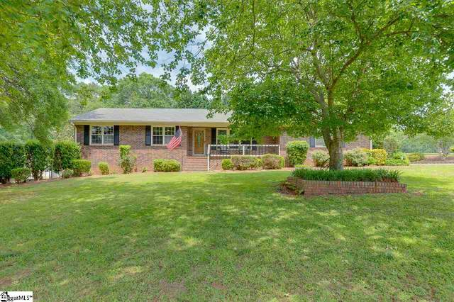 102 Fairview Court, Easley, SC 29642 (#1418926) :: J. Michael Manley Team
