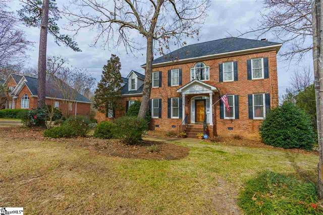 144 Laurel Branch Way, Columbia, SC 29212 (#1418930) :: J. Michael Manley Team