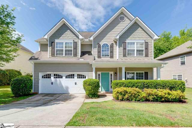 19 Richland Creek Drive, Greenville, SC 29609 (#1418950) :: Parker Group