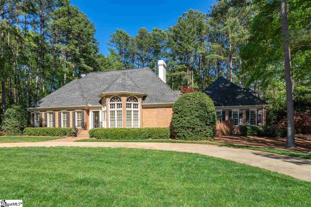 1 Pine Valley Court, Spartanburg, SC 29603 (#1418953) :: The Robby Brady Team