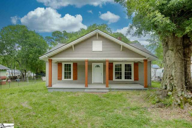 106 Virginia Avenue, Greenville, SC 29611 (#1418961) :: J. Michael Manley Team