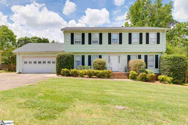 309 Longstreet Drive, Greenville, SC 29650 (#1418962) :: The Robby Brady Team