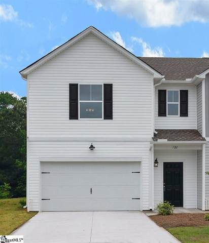 132 Heritage Place Drive, Pendleton, SC 29670 (#1418972) :: The Toates Team