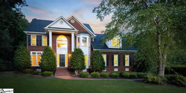 353 English Oak Road, Simpsonville, SC 21961 (#1418978) :: The Toates Team