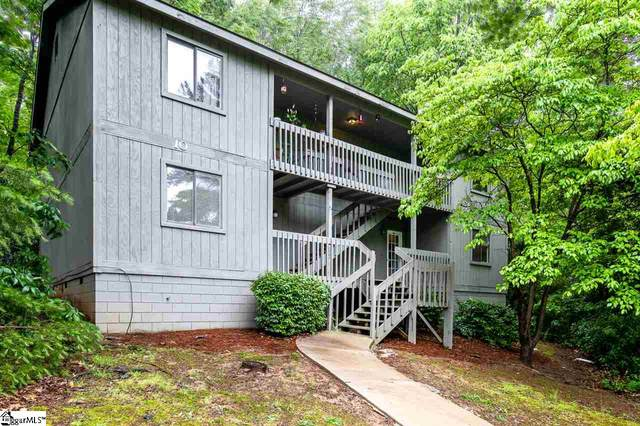 150 Ligon Street Unit #1002, Clemson, SC 29631 (#1418979) :: The Haro Group of Keller Williams