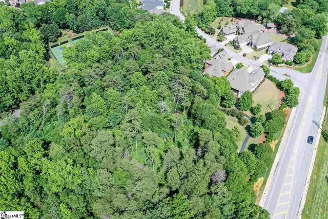 00 Roper Mountain Road, Greenville, SC 29615 (MLS #1418980) :: Resource Realty Group