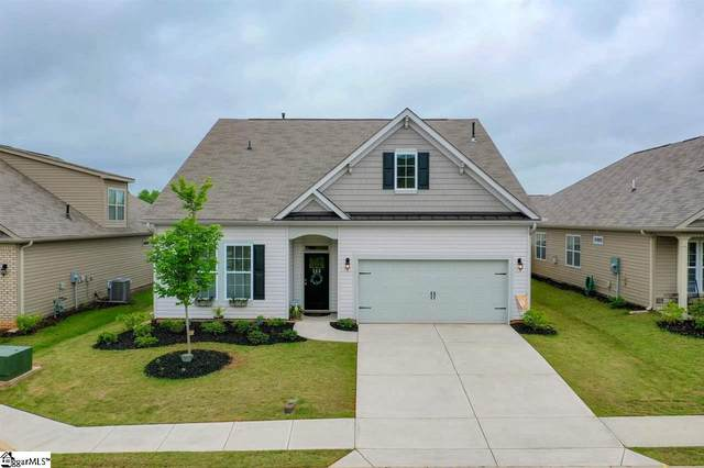 142 Northwild Drive, Duncan, SC 29334 (#1418996) :: The Haro Group of Keller Williams