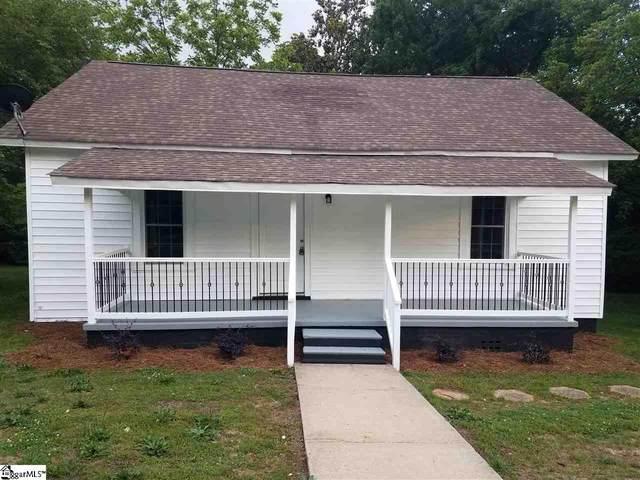 9 20th Street, Greer, SC 29651 (#1419010) :: Hamilton & Co. of Keller Williams Greenville Upstate