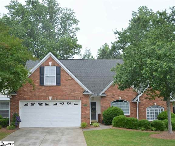 438 Windbrooke Circle, Greenville, SC 29615 (#1419046) :: Coldwell Banker Caine