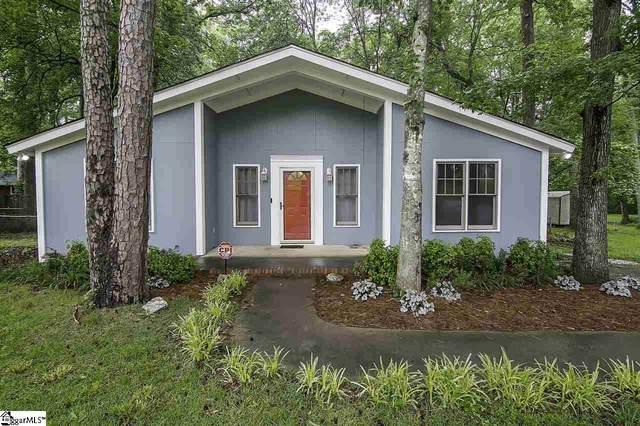 105 Oak Park Drive, Mauldin, SC 29662 (#1419053) :: Mossy Oak Properties Land and Luxury