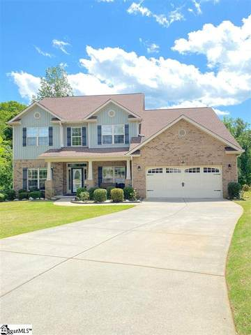 484 N Sweetwater Hills Drive, Moore, SC 29369 (#1419065) :: Mossy Oak Properties Land and Luxury