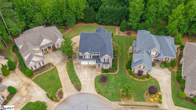 308 Hammetts Glen Way, Greer, SC 29650 (#1419069) :: Mossy Oak Properties Land and Luxury