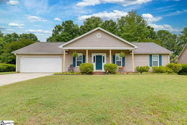 202 Kincade Drive, Simpsonville, SC 29681 (#1419086) :: The Haro Group of Keller Williams