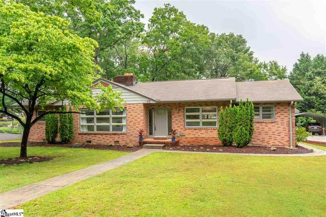 113 Northway Drive, Easley, SC 29642 (#1419115) :: Parker Group