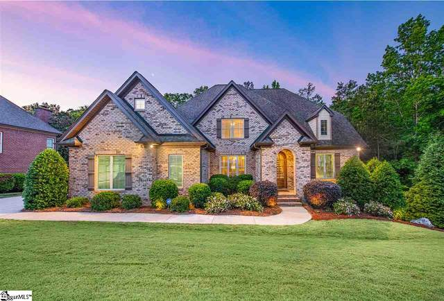 124 Griffith Hill Way, Greenville, SC 29615 (#1419120) :: The Haro Group of Keller Williams
