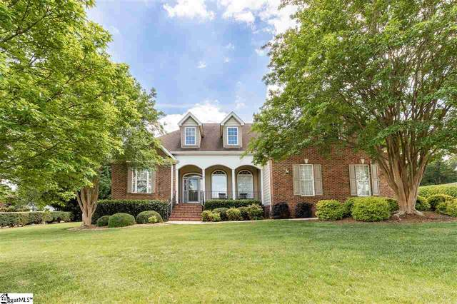 9 Twin Silo Court, Greer, SC 29651 (#1419121) :: Hamilton & Co. of Keller Williams Greenville Upstate
