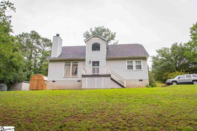 101 Rochester Road, Easley, SC 29640 (MLS #1419123) :: Resource Realty Group