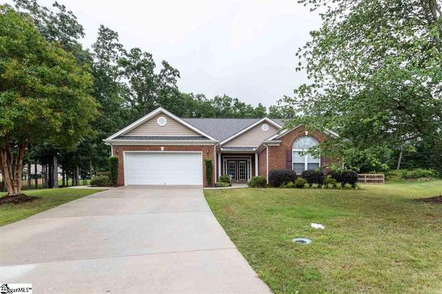 6 Taiga Court, Piedmont, SC 29673 (#1419128) :: The Toates Team