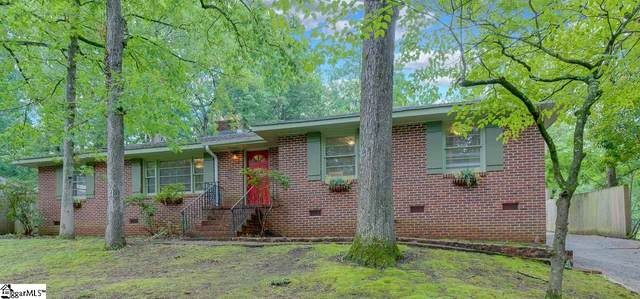 20 Arbutus Trail, Greenville, SC 29607 (#1419144) :: The Haro Group of Keller Williams