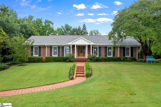 6 Barksdale Road, Greenville, SC 29607 (#1419148) :: The Haro Group of Keller Williams