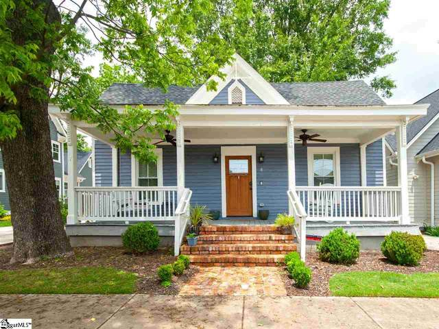 8 Asbury Avenue, Greenville, SC 29601 (#1419168) :: Parker Group
