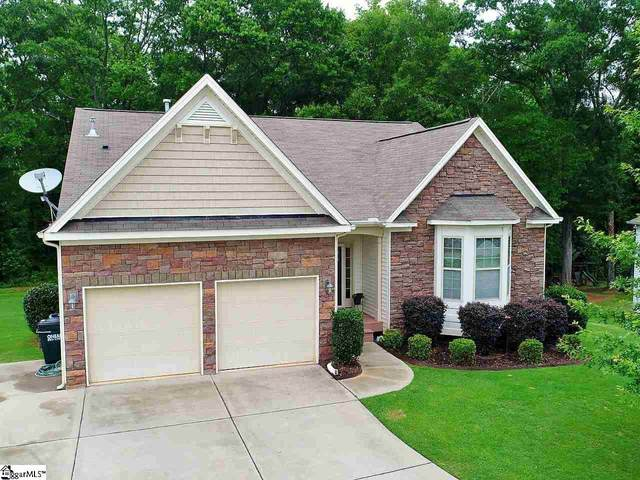 180 Pendock Lane, Piedmont, SC 29673 (#1419171) :: The Toates Team
