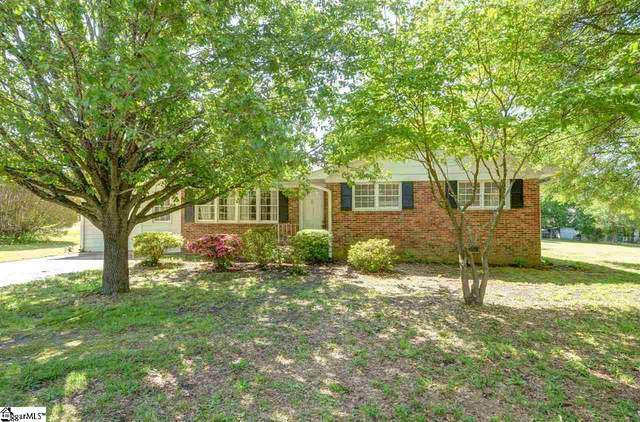149 Staunton Bridge Road, Greenville, SC 29611 (#1419172) :: Coldwell Banker Caine