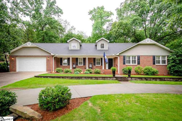 312 Wilmington Road, Greenville, SC 29615 (#1419174) :: The Haro Group of Keller Williams