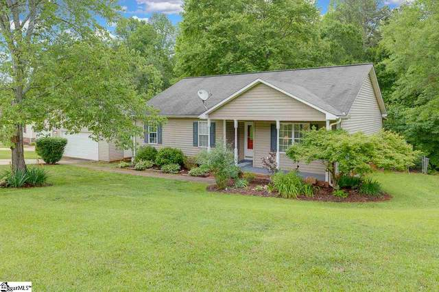 246 Pine Meadow Drive, Travelers Rest, SC 29690 (#1419186) :: J. Michael Manley Team