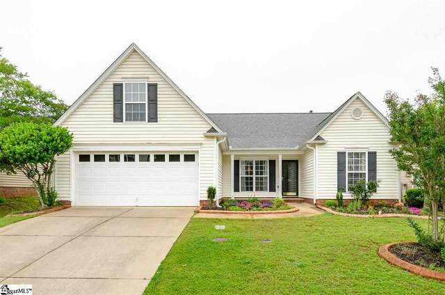 303 Grimes Drive, Simpsonville, SC 29681 (#1419188) :: Hamilton & Co. of Keller Williams Greenville Upstate