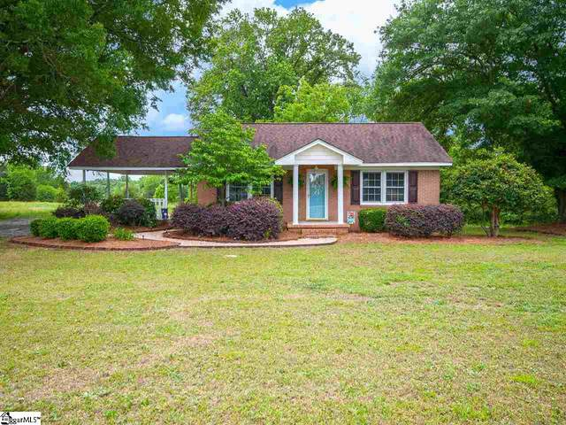 1015 Smith Extension, Donalds, SC 29638 (#1419195) :: The Haro Group of Keller Williams