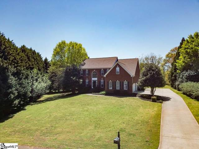 4020 Brackenberry Drive, Anderson, SC 29621 (#1419209) :: The Haro Group of Keller Williams