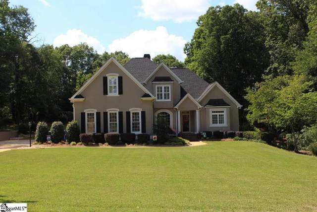 115 Stratton Lane, Anderson, SC 29621 (#1419214) :: Coldwell Banker Caine