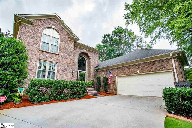 115 Covey Hill Lane, Greenville, SC 29615 (#1419216) :: Coldwell Banker Caine