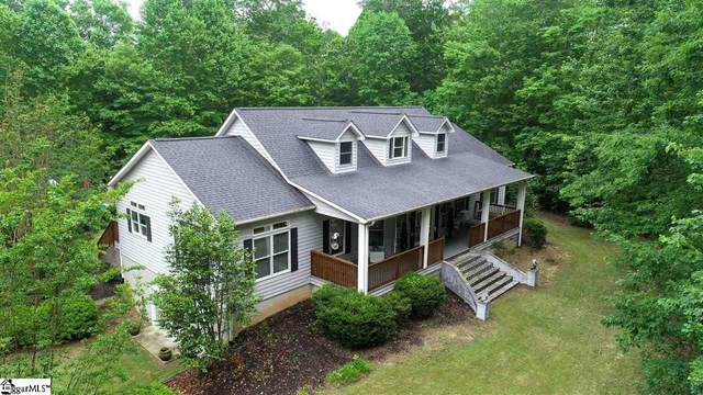 57 Wildflower Lane, Travelers Rest, SC 29690 (#1419221) :: Coldwell Banker Caine