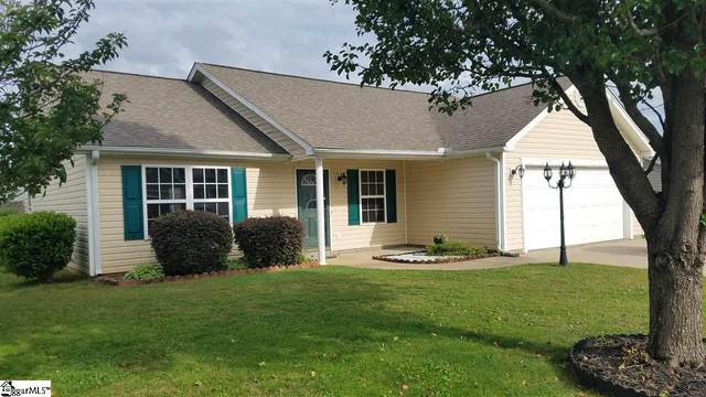616 Grover Drive, Lyman, SC 29365 (#1419224) :: Coldwell Banker Caine