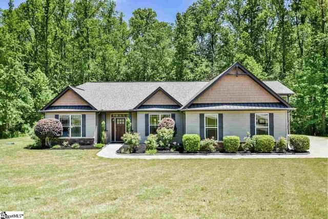 1041 Freshwater Lane, Easley, SC 29642 (#1419226) :: The Toates Team