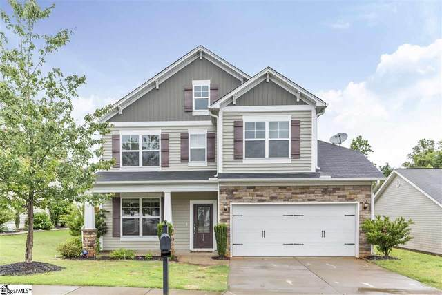 316 Rivers Edge Circle, Simpsonville, SC 29680 (#1419232) :: Hamilton & Co. of Keller Williams Greenville Upstate